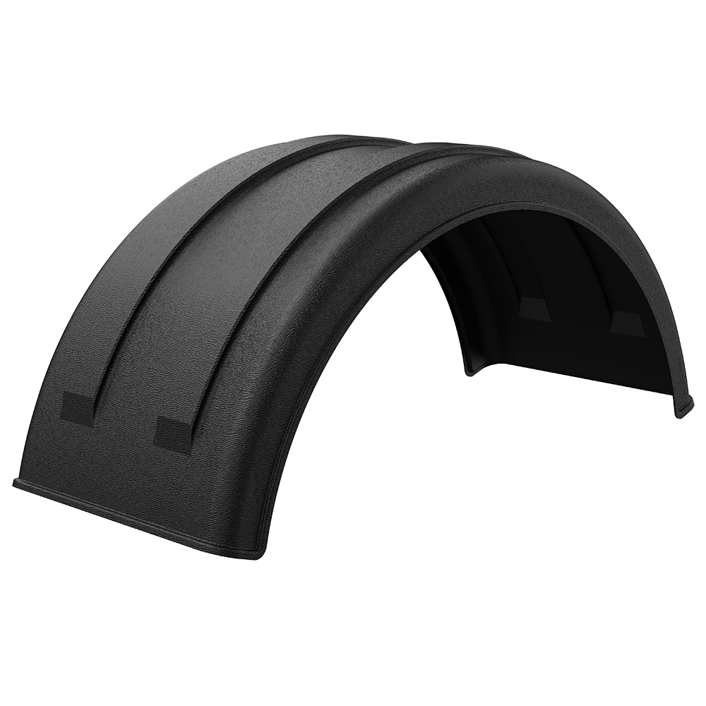 Minimizer PM1612 Individual Single Wheel Poly Fenders