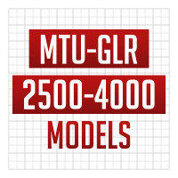 MTU-GLR (2500-4000 Models) Magnum Tuckunder Series Diagrams