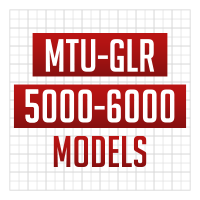 MTU-GLR (5000-6000 Models) Magnum Tuckunder Series Diagrams