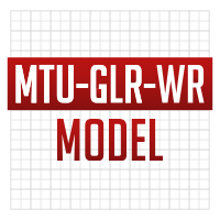 MTU-GLR-WR Model Magnum Tuckunder Series Diagrams