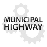 Municipal Highway Plow Parts