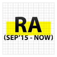 RA (Sep 2015 - Present) Diagrams