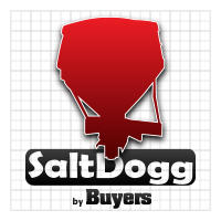 SaltDogg Tailgate Spreader Diagrams