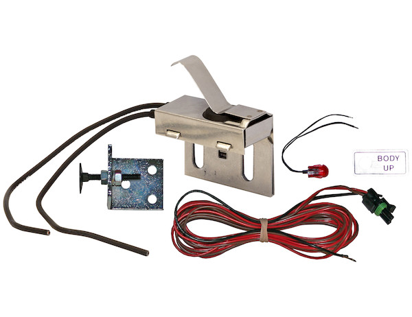 Dump Body-Up Indicator Kit 5 Amp