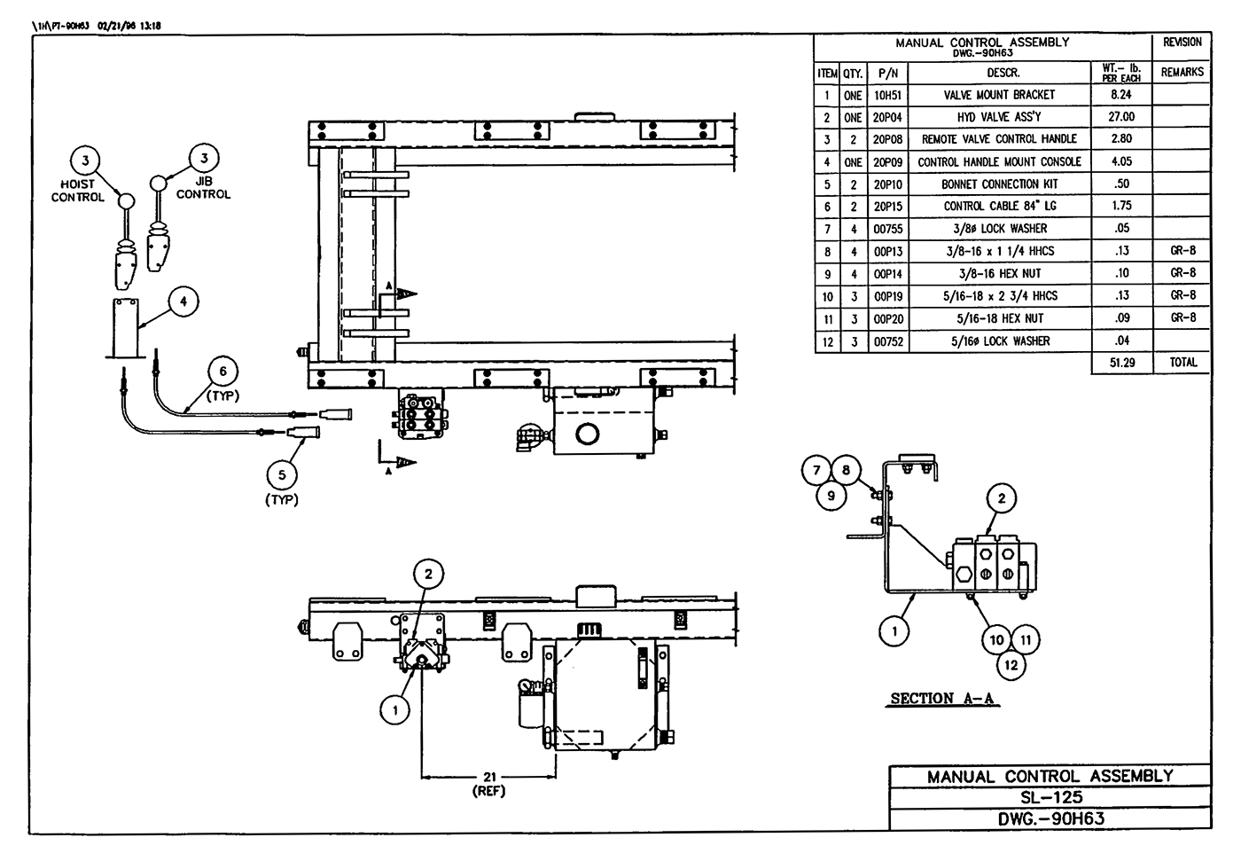 Sl125 Wiring Diagram Detailed Diagrams Cb125 Iteparts Com Intercon Truck Equipment Online Store A Non Computer 700r4