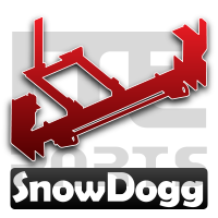 SnowDogg Undercarriages