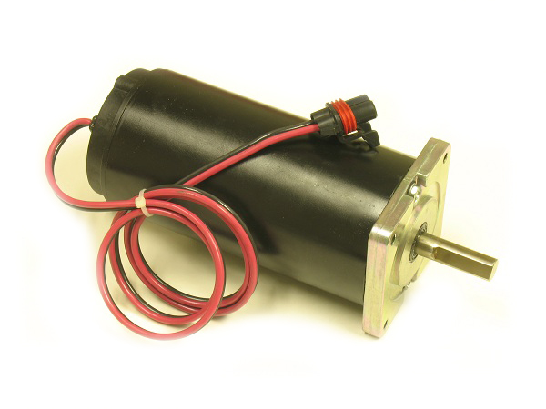 SNO-WAY 12V 2-Post Replacement Spreader Motor [96105846]