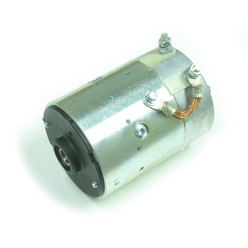 BOSS 2-Terminal Isolated Ground Motor (For Serials G4750 or 94900 or Less) [HYD01563]