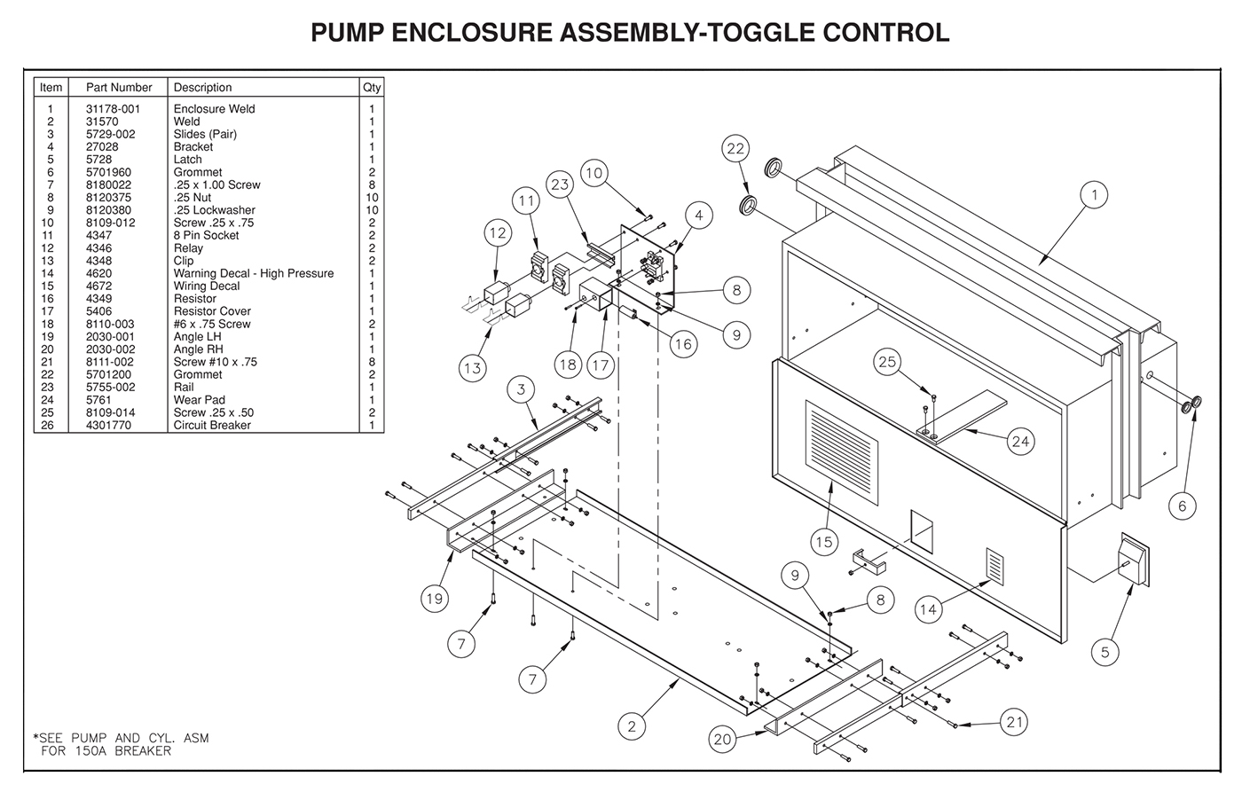 Eagle Lift Wiring Diagram Free For You How To Wire A 5 Prong Relay Gate Truck Diagrams Chevy Equinox Rear Liftgate