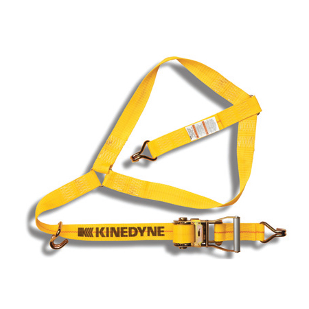 "KINEDYNE TN-022 - Tire Net (For 13"" to 16"" Tires) With 1007 Wire Hooks"
