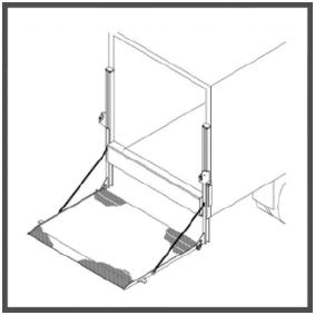 parts and diagram thieman tailgates diagrams shop iteparts com Mighty Mule Wiring-Diagram thieman medium duty railgate diagrams