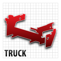 Undercarriages - Trucks