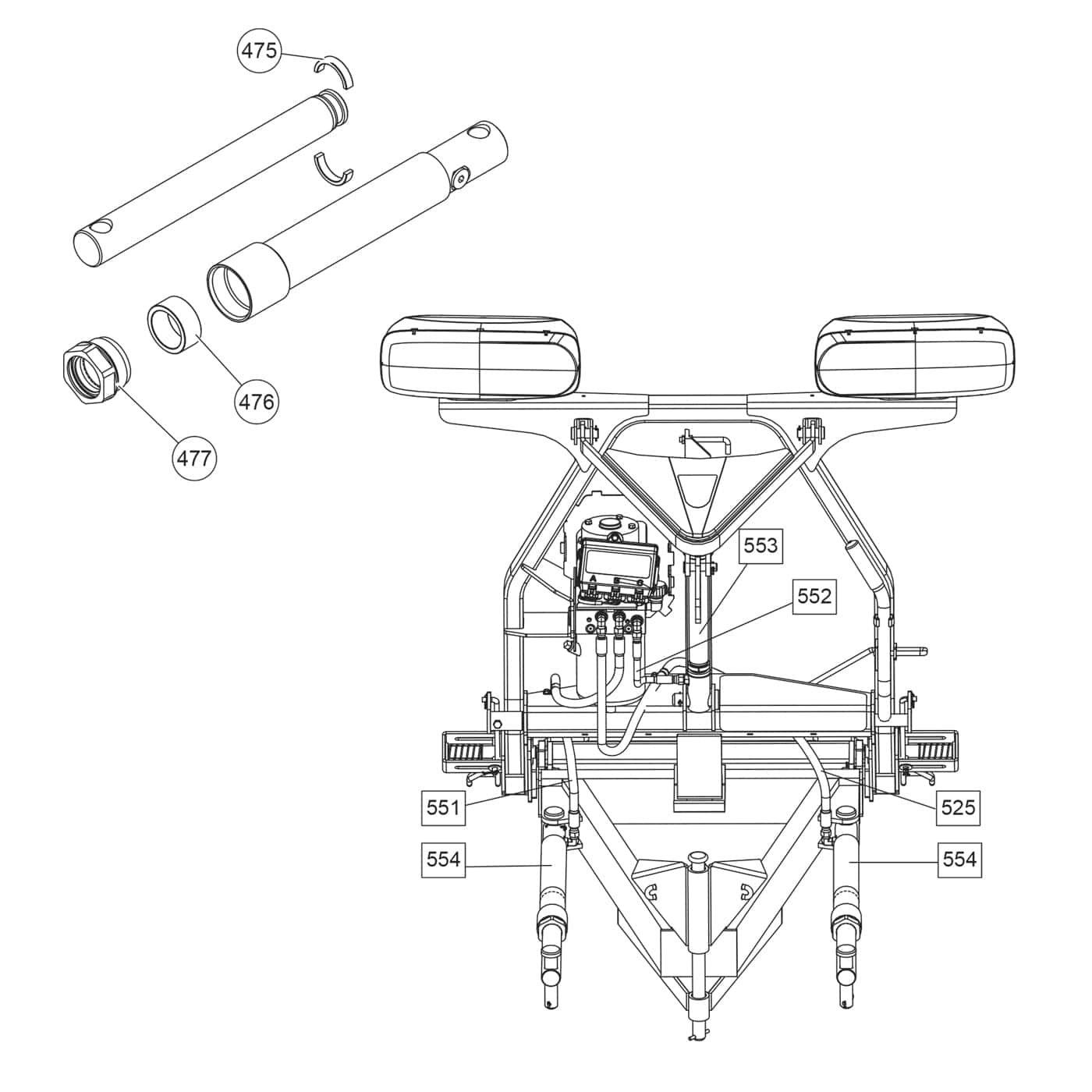fisher xblade hydraulics diagram shop. Black Bedroom Furniture Sets. Home Design Ideas