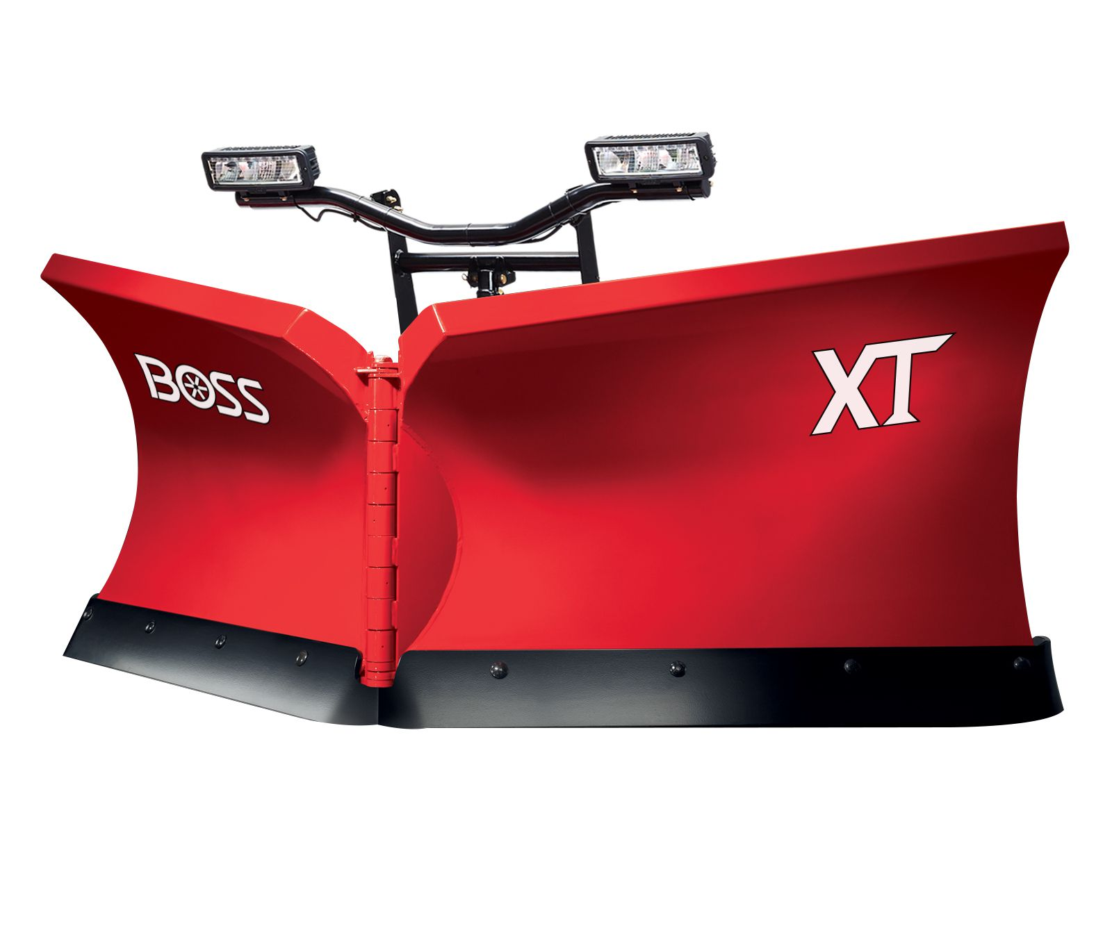 BOSS Power-V XT Polyethylene Plow